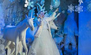 Il Fantastico Castello di Babbo Natale 25 Dicembre – NATALE