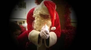 Il Fantastico Castello di Babbo Natale 25 dicembre