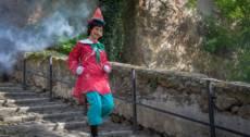 Le Avventure di Pinocchio al Fantastico Mondo