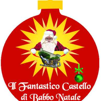 Il Fantastico Castello di Babbo Natale – 25 Dicembre – NATALE