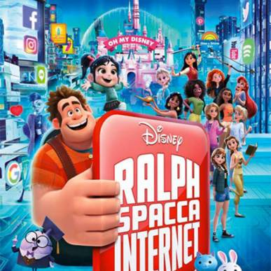 Ralph Spacca Internet @EstaTerno 6 agosto 2019