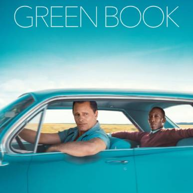 Green Book @EstaTerno 13 agosto 2019