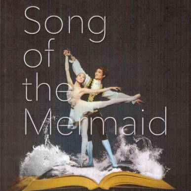 Balletto Night of dance: Song of the Mermaid @TeatroAnticoTaormina 18 Agosto 2019