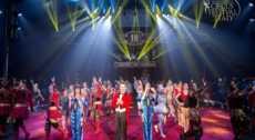 International Circus Festival of Italy – 18 ottobre 2019 – Show B
