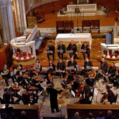 Beethoven Sinfonia n° 4 – 13 Ottobre 2019