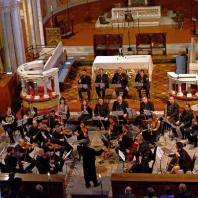 Beethoven Sinfonia n° 9 – 27 Ottobre 2019 Roma