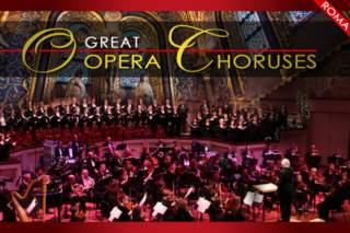 I Grandi cori d'opera