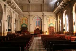 Christmas Eve concert – Chiesa Metodista in Via firenze 37 Roma