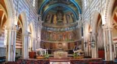 Omaggio a Ch. M. Widor Messa op. 36 per coro e organo Sinfonia n. 8 in Si Maggiore @ San Paolo entro le Mura