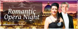 Romantic Opera Night