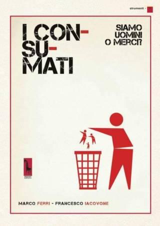 I Consumati in Tour @Roma il 18-10-19