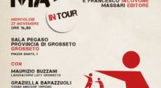 I Consumati in Tour @Grosseto il 27-11-19