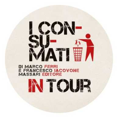 I Consumati in Tour @Salerno 11-10-2019