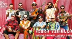 CHICO TRUJILLO @CAP10100