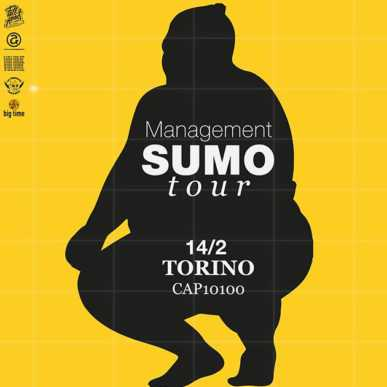 "Management ""Sumo"" @ CAP10100"