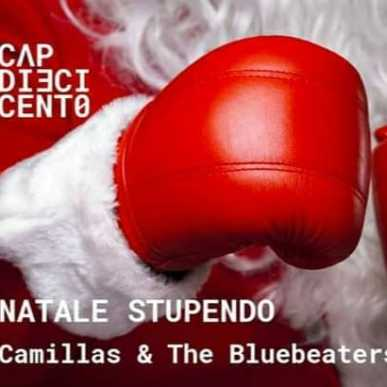 Natale stupendo – Camillas & The Bluebeaters