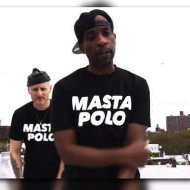 Masta Ace & Marco Polo @ CAP10100