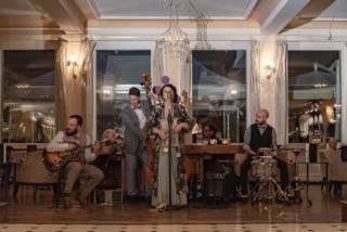 Pepper & The Jellies live @Elegance Cafè sabato 5 ottobre 2019