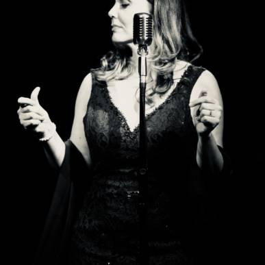 Valeria Rinaldi Swing trio