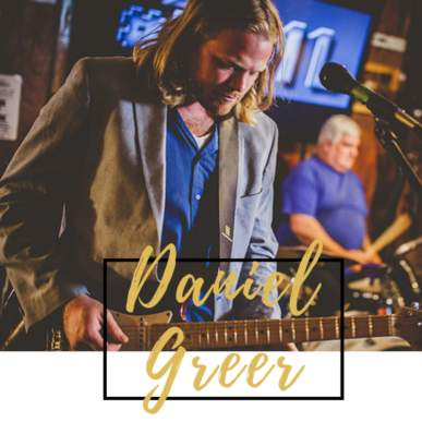 Daniel Greer UP ON THE ROOF MUSIC CLUB @THEINDEPENDENTHOTEL 16 ottobre 2019