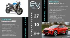 Track Day Franciacorta 2019