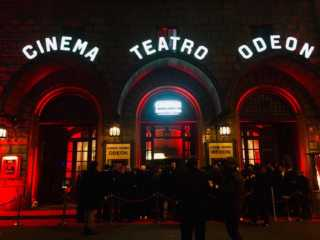 Florence Film Awards – Annual Awards Ceremony @CinemaOdeon April 18th 2020