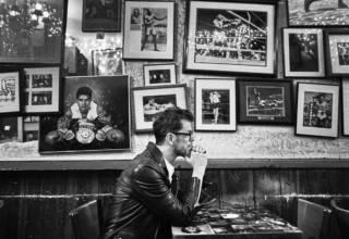 Roma Jazz Festival pres. Donald McCaslin live at Alcazar