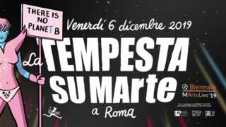 La Tempesta su MArte @LargoVenue