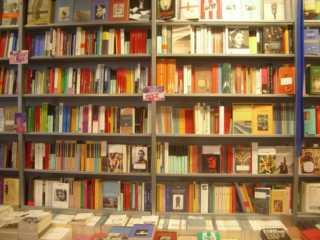 James Joyce. Matinée letterari in libreria con Antonio Pascale