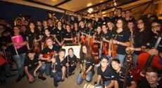 Massimo Kids Orchestra – 28 Dicembre 2019