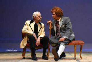 Filippo Mancuso e Don Lollò – 11 Gennaio 2020