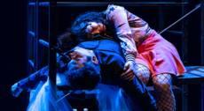 Romeo Q Giulietta con Guia Jelo e Mario Opinato – 14 Marzo 2020