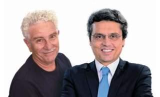Io sono l'altro 2.0 con Enrico Guarneri e Salvo La Rosa – 30 Maggio 2020