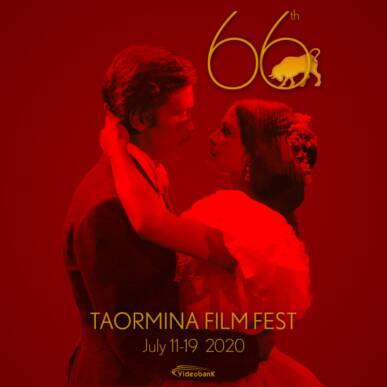 Galà Taormina Film Fest 66
