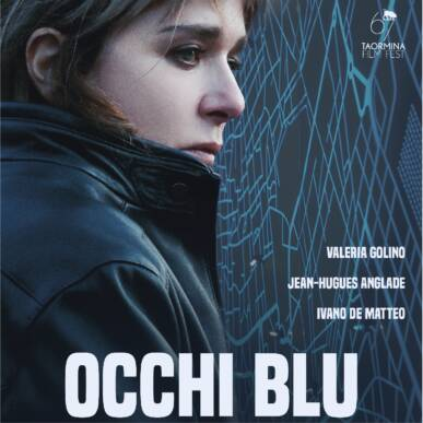 Occhi Blu – Teatro Antico Taormina