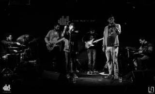 La Base @ ALCAZAR 20/10/18