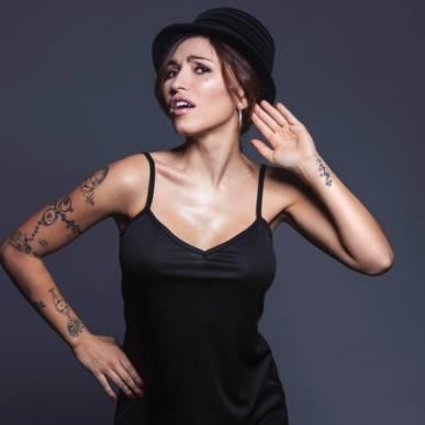 Serena Brancale 4tet @Live Alcazar