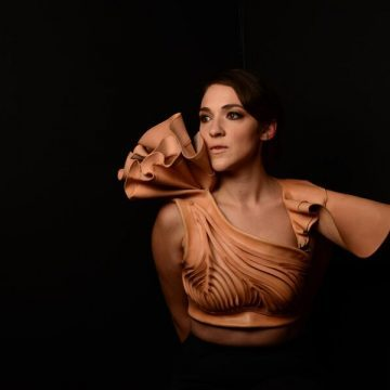 Becca Stevens Masterclass @ Live Alcazar