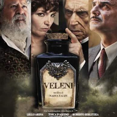 Veleni @ Live Alcazar 30/10/17