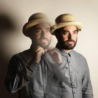 Gabriele Poso Organik Trio @Live Alcazar