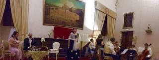 MALIA, Il Salotto Musicale fra '800 e '900 (copyright)