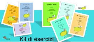 Video corso Teorico-Pratico sulla riabilitazione della Working-Memory in bambini con disturbi del linguaggio e dell'attenzione