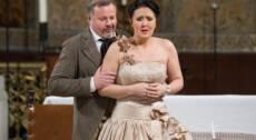 La Traviata di Giuseppe Verdi a Roma