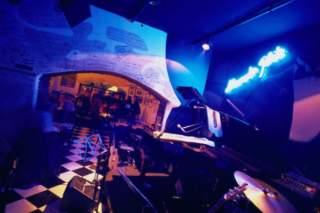 14/10 Manuel Valera Trio feat E.J. Strickland e H. Glawischnig