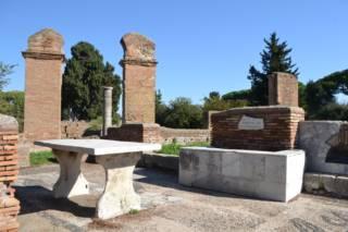 Scavi Di Ostia Antica Per Famiglie, Ragazzi E Bambini – Area Est