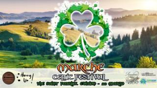 Marche Celtic Festival – Saint Patrick's Edition