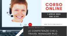 Le competenze che il Travel Manager può usare per aumentare la fiducia dei viaggiatori