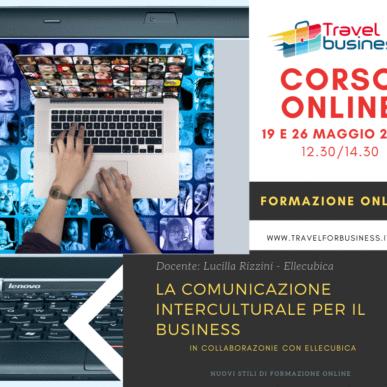 Corso Online su Comunicazione Interculturale per il business