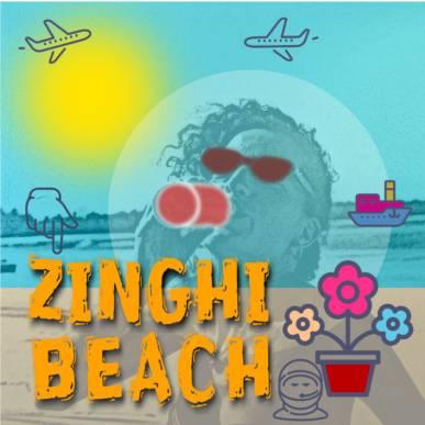 Zinghi Beach