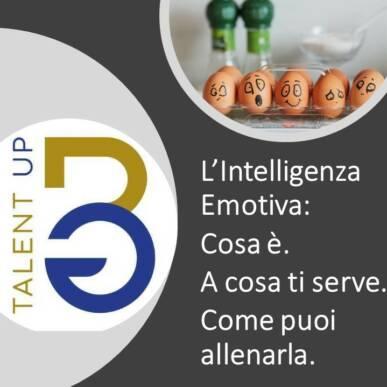L'intelligenza emotiva: cosa è, a cosa ti serve e come puoi allenarla.